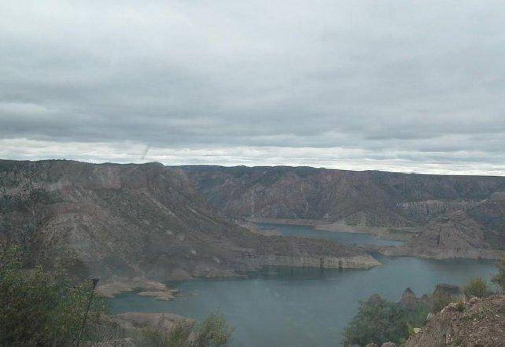 Por el Río Atuel, una senadora nacional pide que se convoque a legisladores