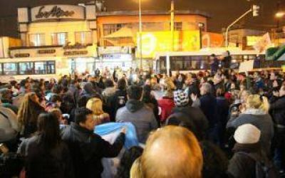 #Ruidazo: Los principales puntos de concentraci�n en la Provincia