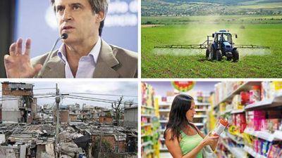 Las promesas cumplidas y las deudas de campaña de Macri