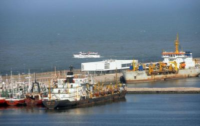 Buques pesqueros podrán ocupar el espacio que está inactivo en la terminal de cruceros