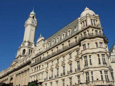 La Legislatura ratific� un acuerdo entre la Naci�n y la Ciudad