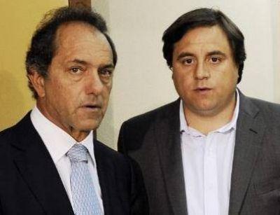 El Argentino: Iriart que no ponga la cara, que se haga cargo