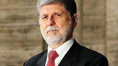 Celso Amorim: