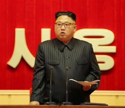 Plantar la bandera en la Luna, otro objetivo de Kim
