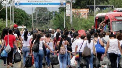 Colombia y Venezuela logran un acuerdo para la normalización