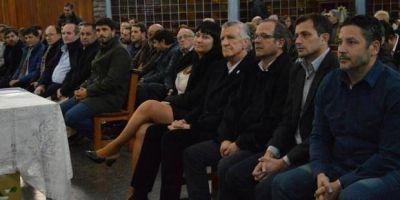 El Pacto de Padua convoc� a Intendentes peronistas y de Cambiemos en Olavarr�a