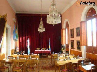 Primera sesi�n del Consejo Municipal de Vivienda y H�bitat