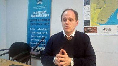 """Portuarios declaran el """"estado de alerta"""" por incumplimiento de acuerdos"""