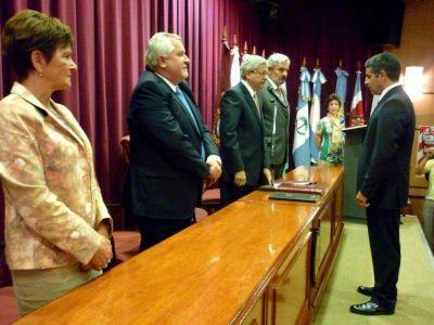 Rodríguez Pipino seguirá siendo el juez de la causa por Enriquecimiento Ilícito de Romero
