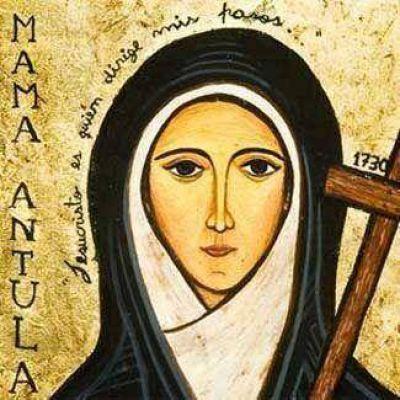 La capilla de Mama Antula se inauguraría el 5 de septiembre