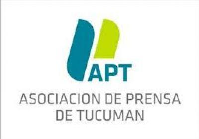 Se realizará el Precongreso de la APT en Capital