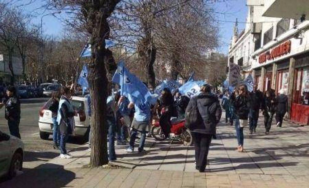 Denuncia al Club Quilmes: no pagan aguinaldos y garantizan salarios