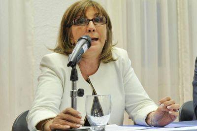 Citan a indagatoria a la ex procuradora del Tesoro por una causa de Aerol�neas Argentinas