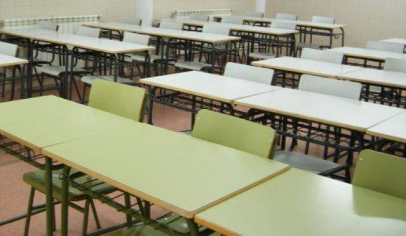 Los docentes de UDOCBA vuelven a parar