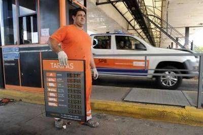 Aumentan los peajes Buenos Aires-La Plata un 25% en octubre