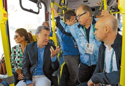 Panam� Papers: Brasil revelar� a la Justicia datos sobre Macri