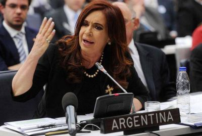 La situación de Cristina acelera la crisis del FPV y el quiebre con el PJ