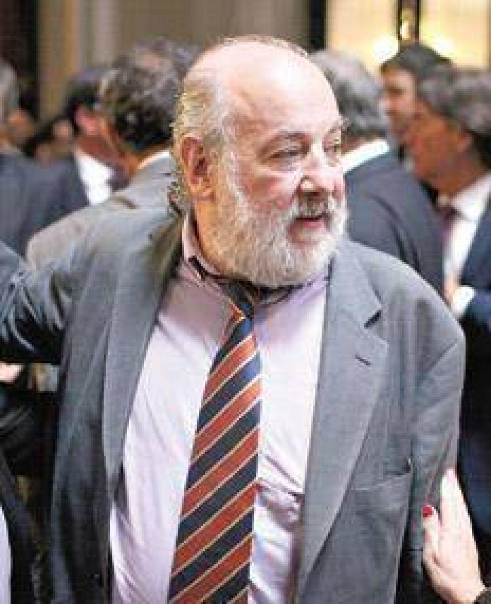 Bonadio hace bis en la causa Nisman