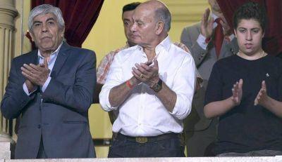 Momo Venegas amenaza con una ruptura con la CGT