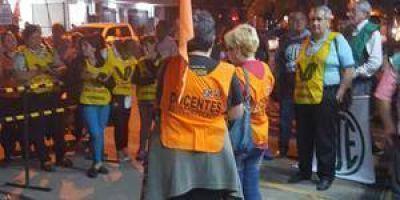 Habrá paro general y movilización de trabajadores convocados por ATE