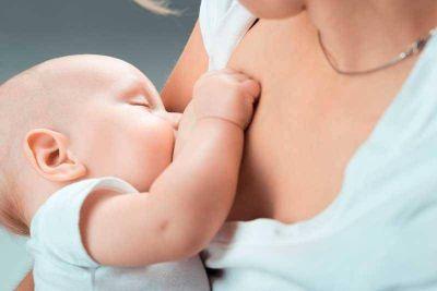 Jornada sobre lactancia materna en el Paseo Jesús Mendía