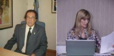 UCR niega comunicado y exige a Lenci que se aparte por ser empleada de la COOPI