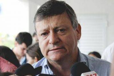 Peppo no descarta iniciar un juicio político por el fallo judicial sobre La Fidelidad
