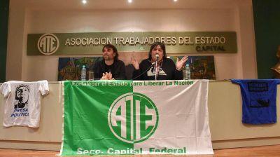 M�ximo Kirchner, sobre las pol�ticas del Gobierno: