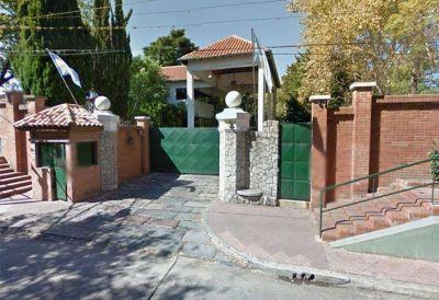 Denuncian que borraron los registros de entrada a Olivos del d�a en que muri� Nisman
