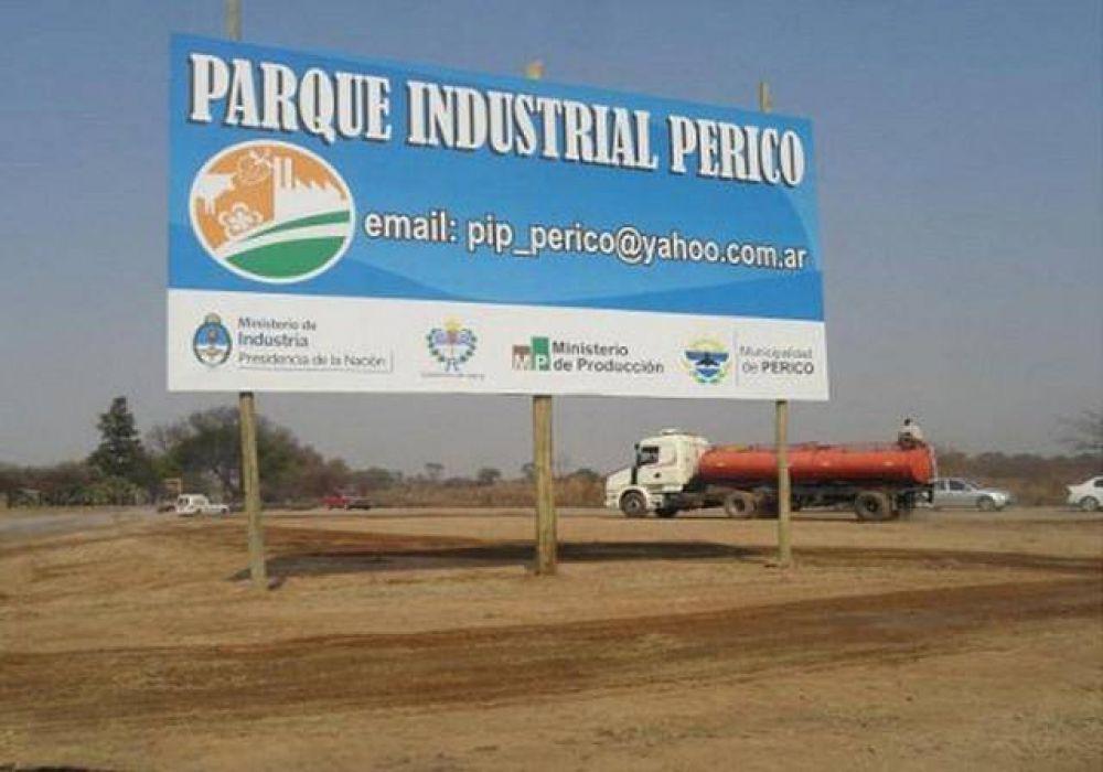 Desalojo – intimarán a los morosos del Parque Industrial de Perico