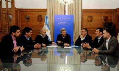 Nación entregará 20 mil microcréditos para Pilar