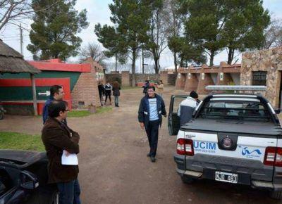 Clausuraron dos comercios y un hotel por falta de habilitación en Villa Mercedes