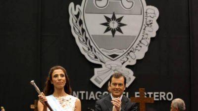 Denuncian espionaje contra la oposición en Santiago del Estero
