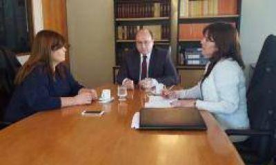 Impulsan la apertura de un Juzgado Federal en Chilecito
