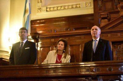 Tarifazo: la Corte le da aire al Gobierno pero pide que resuelva pol�ticamente
