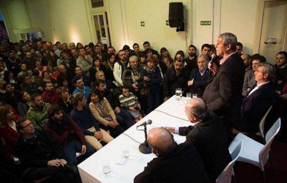 CFK plantó a concejales marplatenses: encima les pidieron plata