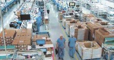 Reacci�n industrial ante plan oficial de reconversi�n sectorial