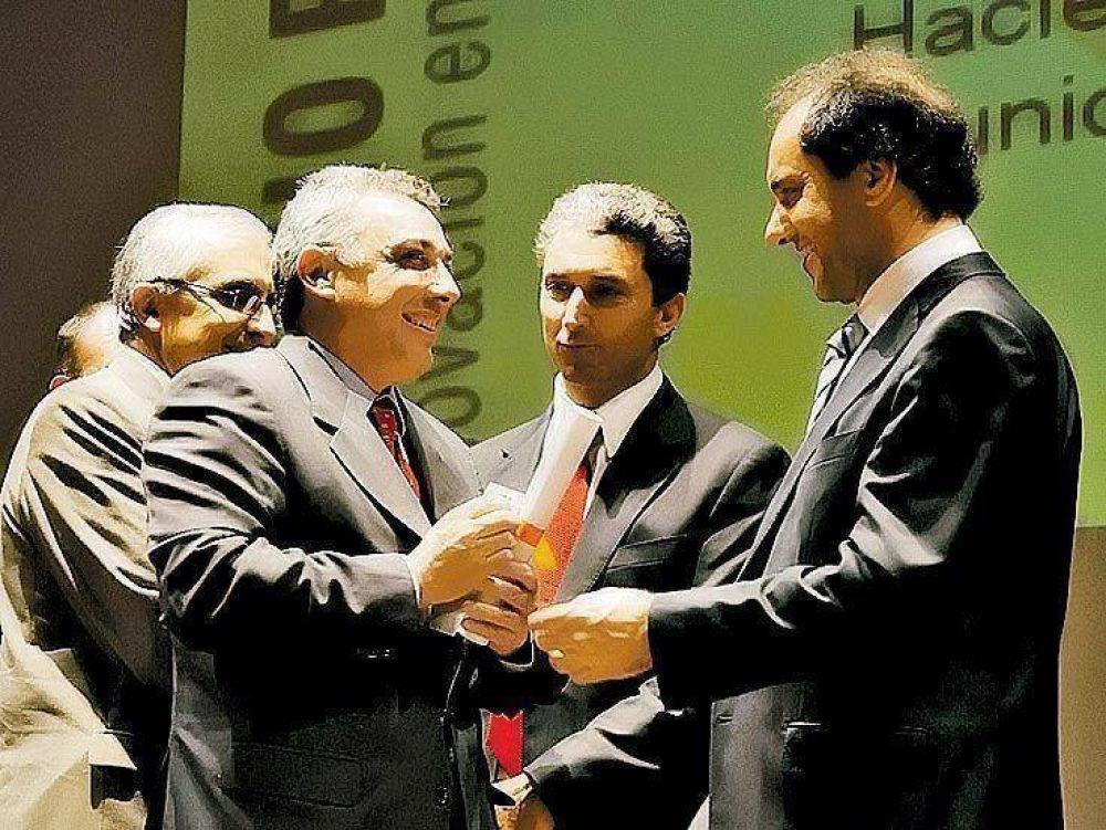 Scioli confirmó que habrá nuevos impuestos y la oposición salió a criticarlo