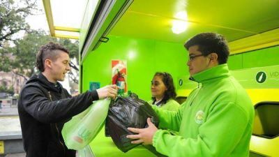 Con campaña, lograron juntar 9.500 residuos electrónicos