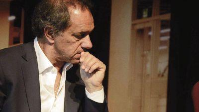 Escándalo por las denuncias contra Scioli