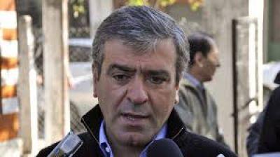 Cargan contra José Cano por la obra inconclusa del centro para adictos
