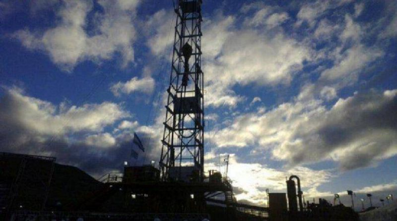 Los petroleros empezar�an esta noche con las medidas de fuerza
