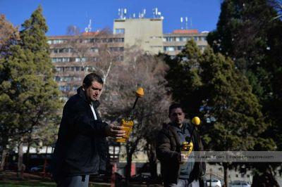 Municipio medirá radiaciones no ionizantes emitidas por antenas