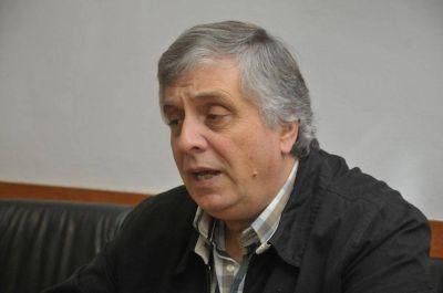 Moralejo confirmó que el Gobierno ejecutará el crédito a Montenegro