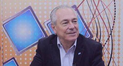 Barletta: �El radicalismo est� en Cambiemos, esto es as�