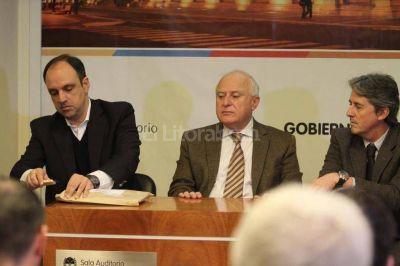 La Naci�n insiste en la pol�mica por subsidios del Senado provincial