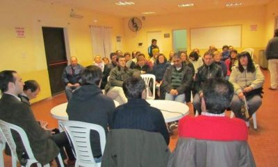 Se desarrolló la segunda consulta pública sobre PROMEBA IV en el Club Casariego