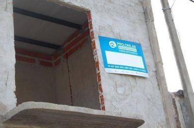 Más de dos mil familias entrerrianas ya se anotaron en el nuevo Procrear
