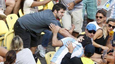 Río 2016: una rivalidad que de festiva pasó a ser peligrosa y hasta incomodó a los deportistas argentinos