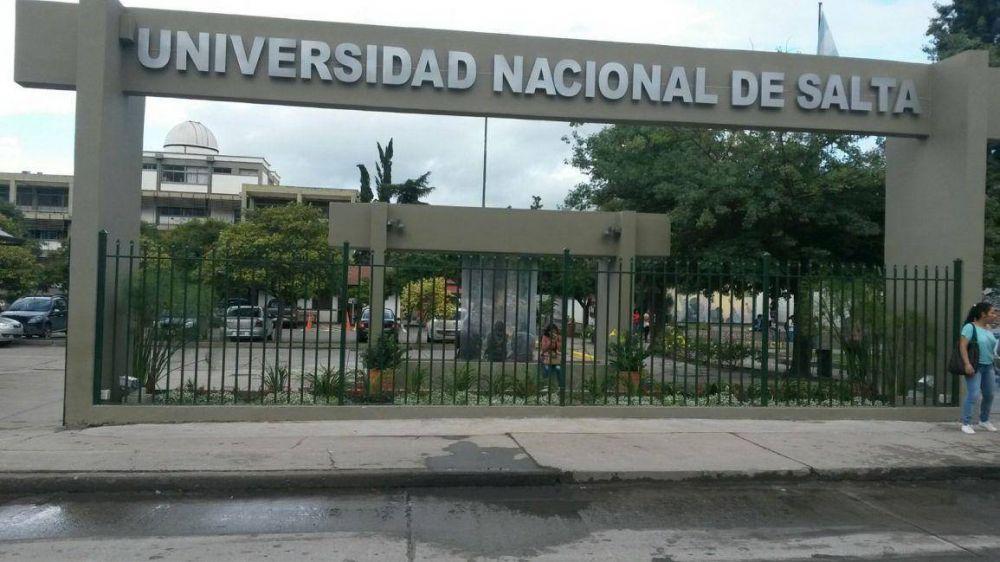 Pese a la falta de presupuesto, en la UNSa crean cargos por más de 6 millones pesos